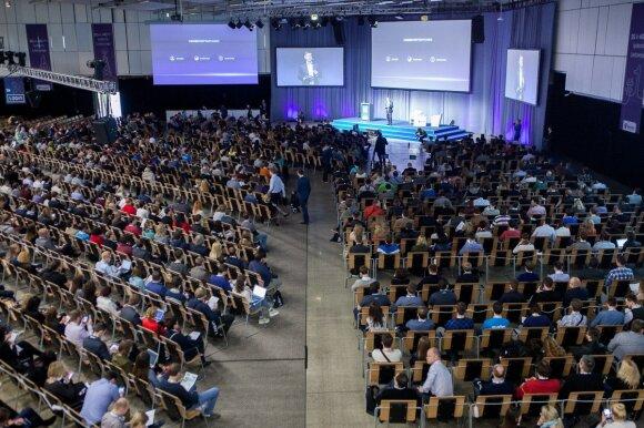 They chose Baltics: entrepreneurs move to Lithuania