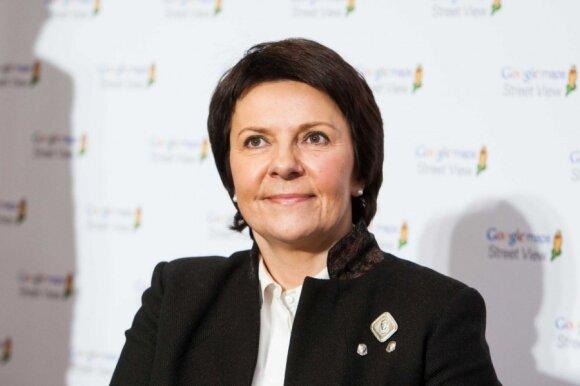 Evalda Šiškauskienė