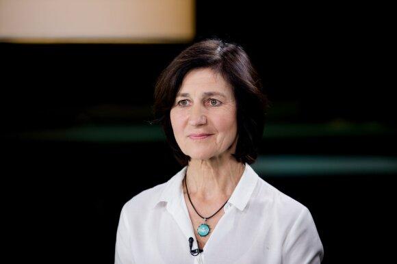 Irena Petrauskienė