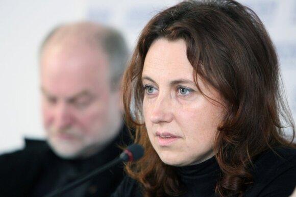 Jolanta Reingardė