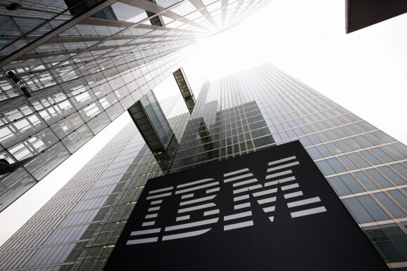 IBM ofisas Miunchene