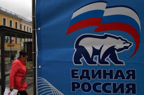 """<span style=""""color: #ff0000;"""">V. Putino Rusija.</span> Situacija šalyje po truputį keičiasi"""