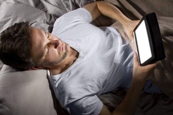 Jei pagaliau norite išsimiegoti – pasinaudokite trimis patarimais