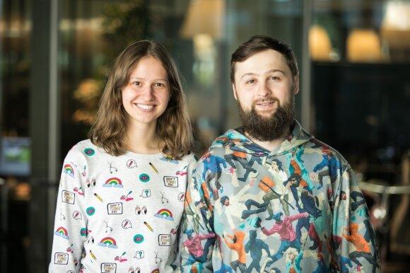 """""""Сколько вам заплатили?"""": влогеры Таня и Лёша переехали в Литву без шока, переезд был плавным"""