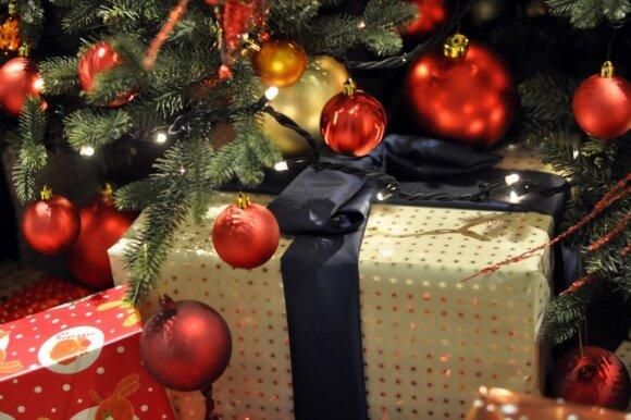Pasielgti neetiškai labai lengva: ko jokiu būdu nesakyti dovanojant dovanas