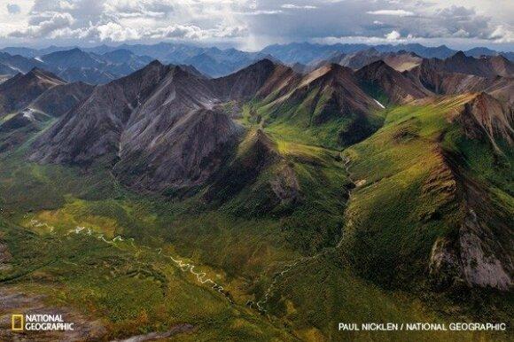 Iš naujo užgimusi aukso karštinė atgaivino pamirštą Kanados kampelį