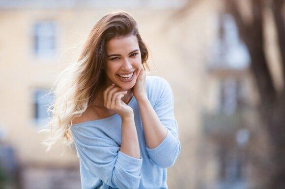 Emocijos, kurios gali pakeisti tavo gyvenimą