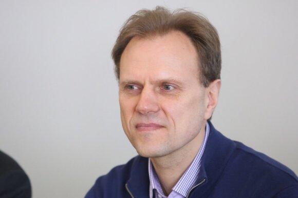 Paulius Jaruševičius