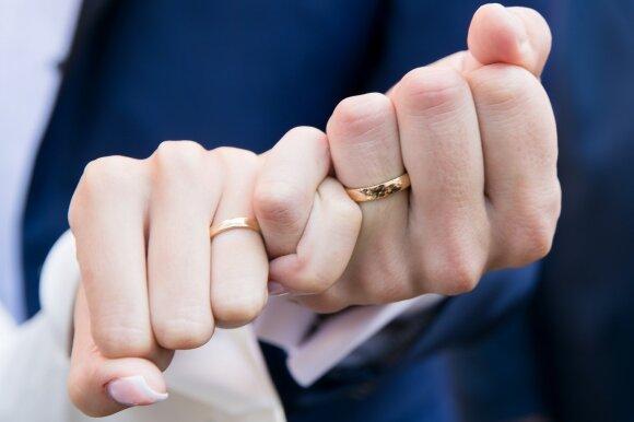 Visa tiesa apie vestuvių kainas: kada tuoktis užsienyje – pigiau