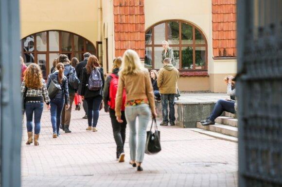 Universitetų dovanėlės studentams: viliojančios, bet reikės pasistengti