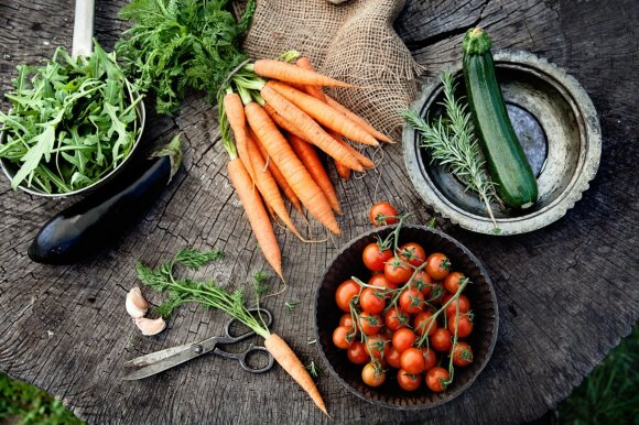 Lietuvių mitybos įpročiai: ar domimės tuo, ką valgome?