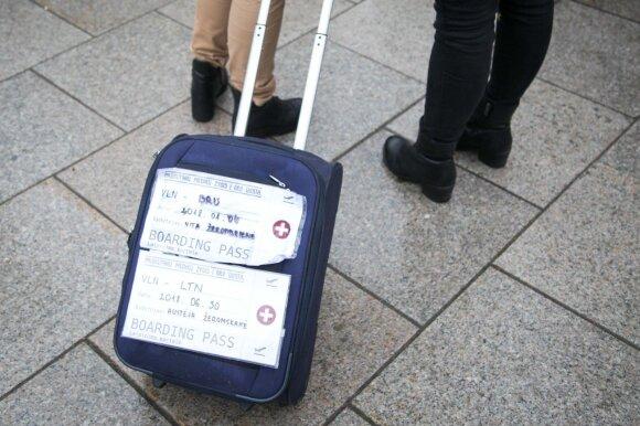 85 tūkst. svarų metinę algą išmainė į darbą Lietuvoje: Anglija – tikrai ne svajonių šalis