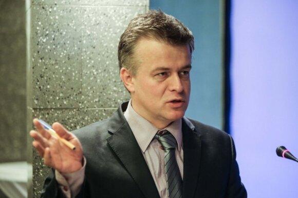 Šarūnas Liekis