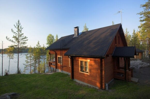 Ekspertas įspėja dėl lietuvių geidžiamo NT: statybų klaidos, kurios kvepia nemažomis išlaidomis