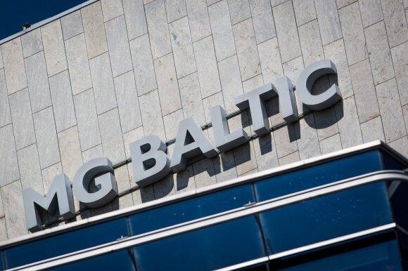 """Išlindo naujas """"MG Baltic"""" padėjęs aukšto rango valdininkas: ėmė """"vokelius"""", butelius ir kitas dovanas"""