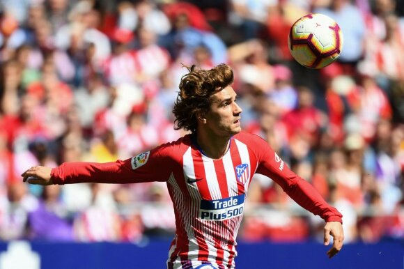 Antoine'as Griezmannas