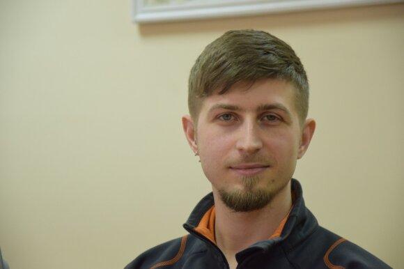 Dmitrijus Marčenka