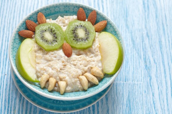 Pusryčiai – svarbiausia dienos pradžia: kaip prisijaukinti sveiką įprotį