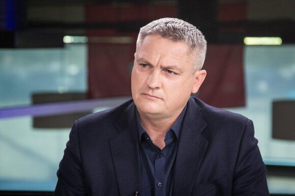 Žydrūnas Grudzinskas