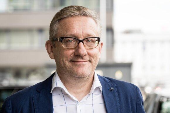 Член инициативной группы Бабарико в Литве: в Беларуси сегодня не может быть не пророссийского президента