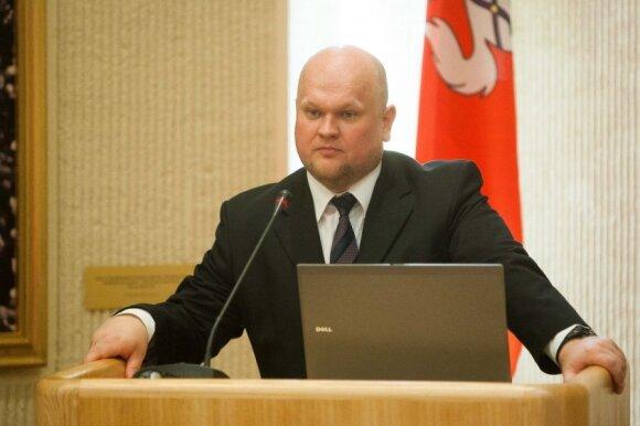Rusijos informacinis karas prieš Lietuvą vykdomas visomis kryptimis