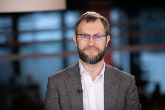 Marijus Kalesinskas