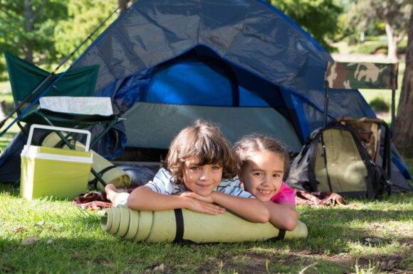 Kaip išsirinkti vaikų vasaros stovyklą, dėl kurios netektų gailėtis
