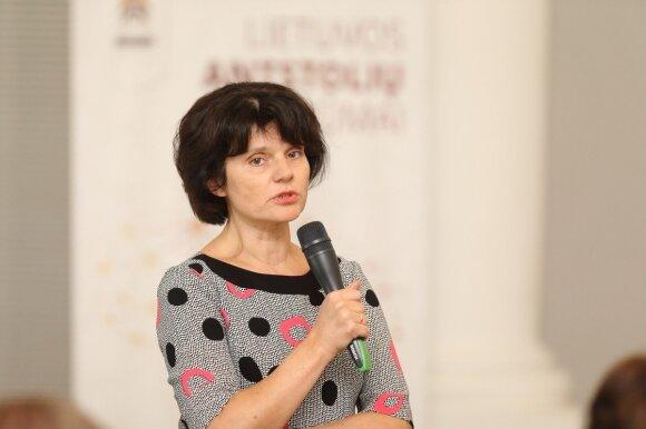 Inga Karalienė