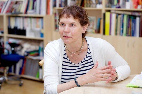 Eglė Pranckūnienė