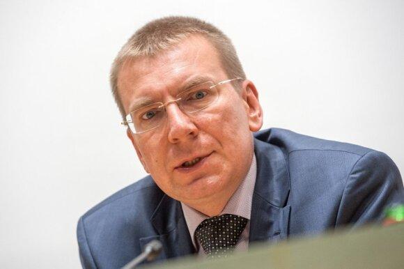 Edgaras Rinkevičius