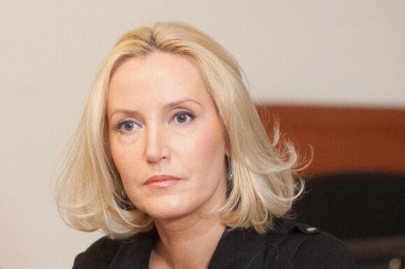 Dėl feisbuko įrašo užsitraukė Ž. Pinskuvienės rūstybę: jau sulaukė policijos skambučio