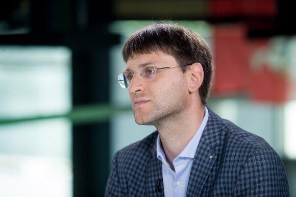 Šarūnas Frolenko