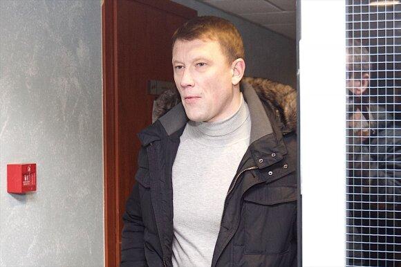 Alvydas Duonėla