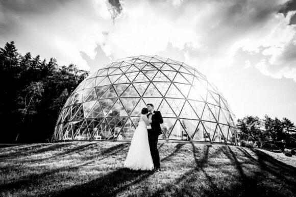 Lietuviai savo vestuves linkę iki smulkmenų susiplanuoti patys