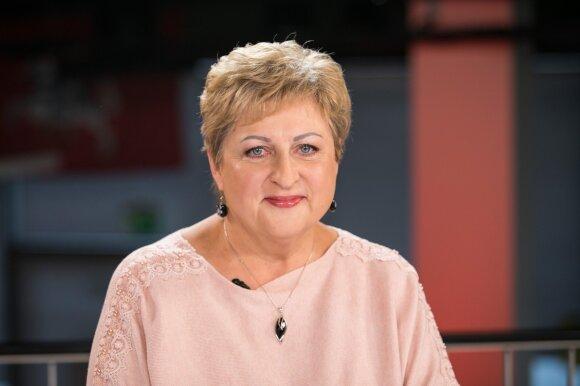 Elvyra Ramaškienė