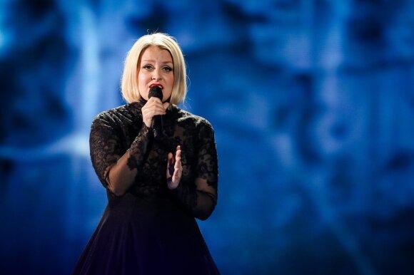 "Suomijos duetas ""Norma John"""