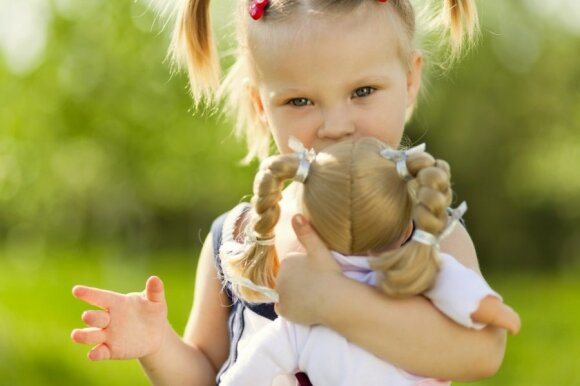 5 patarimai tėvams, norintiems vaikus auginti ekologiškai