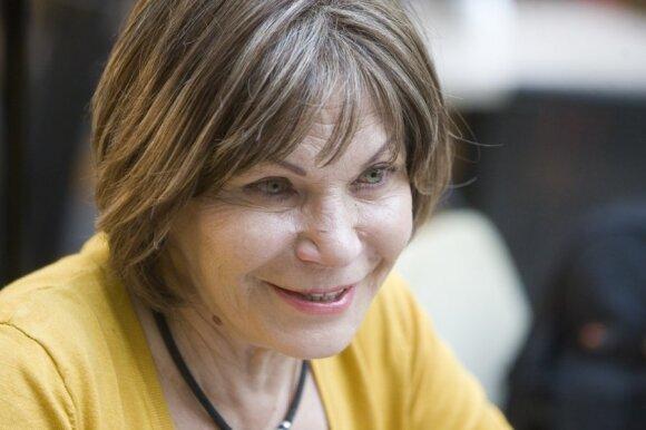 R. Baltušytė: apie pabėgimą iš Lietuvos, fiktyvią santuoką Australijoje ir sovietmečio privalumus
