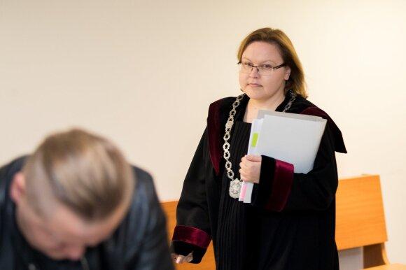 Ingrida Mikužytė