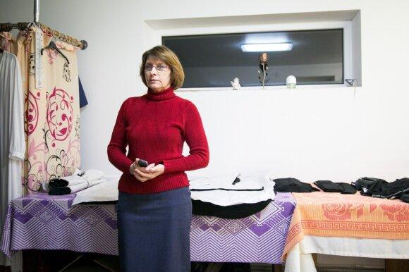 Valentina Petrauskienė