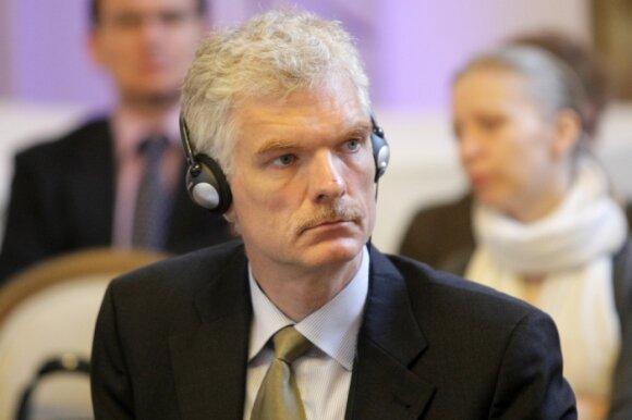 Andreasas Schleicheris