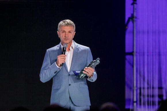 Profesorius dr. Rimantas Kėvalas