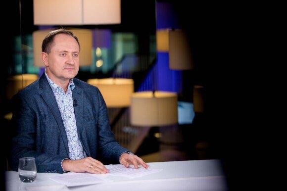 Rytis Jurkėnas