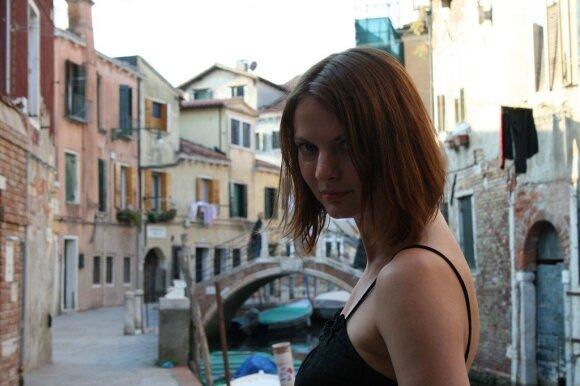 Aneta Anra: žinau, kas yra paleistuvė