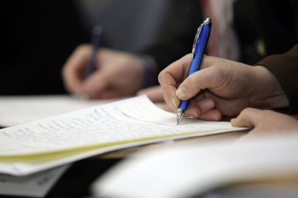 Шалковская: экзамен по русскому языку должен быть обязательным
