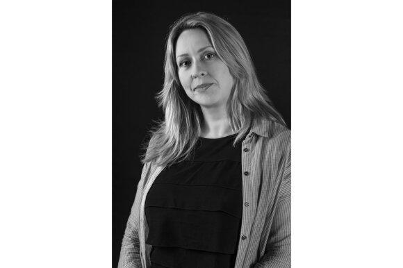 Jolanta Skirgailė, Vilniaus verslo kolegijos archyvas