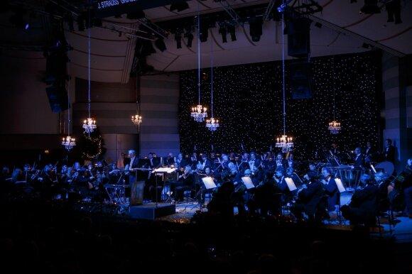 Kalėdinis koncertas