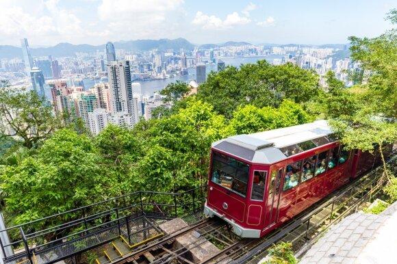 Honkongas
