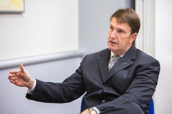 Lietuva apsisprendė ir siunčia žinią JAV: nebūsime išlaikytiniai