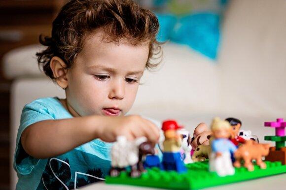 Paaiškėjo, kas šiemet taps geidžiamiausia Kalėdų dovana: nuvainikavo ir praėjusių metų žaibiškai išpopuliarėjusį žaislų karalių